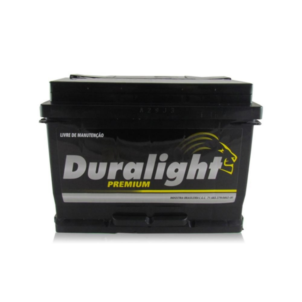 BATERIA DURALIGHT PLUS 60AH DL2 60D