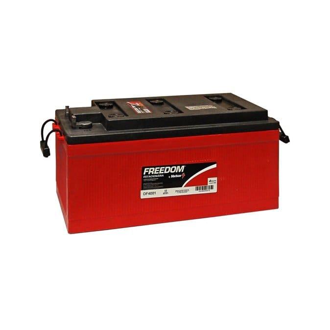 Baterias Estacionárias