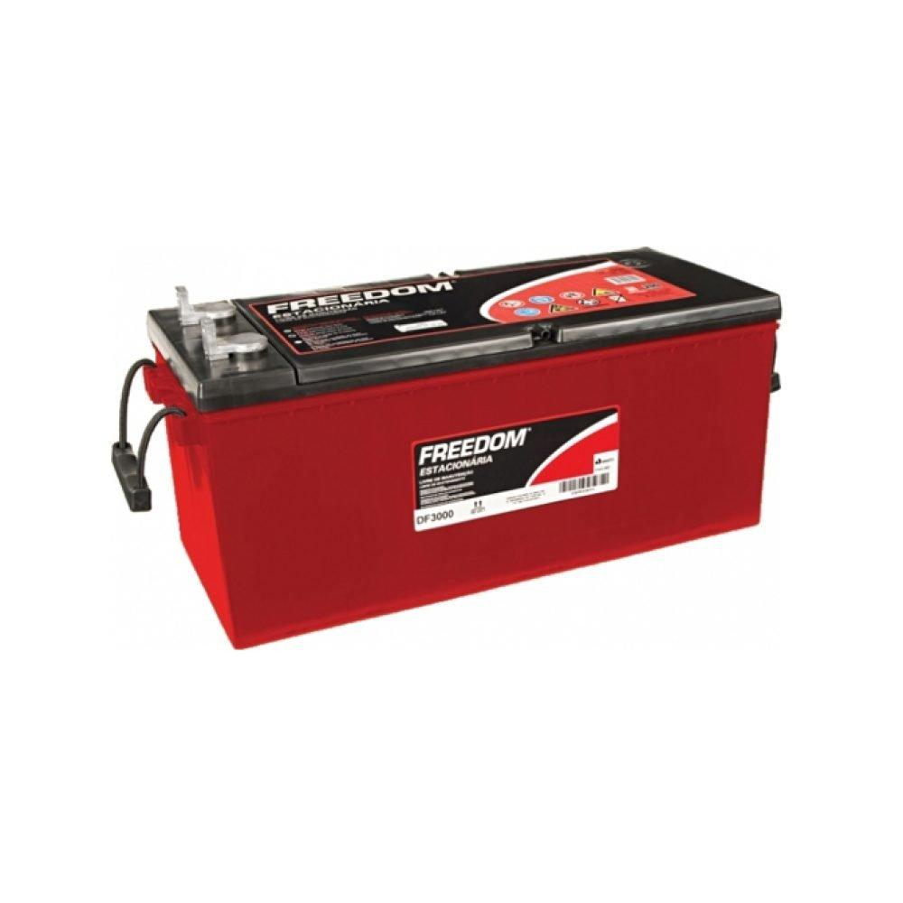 Bateria freedom estacionaria df300 170ah