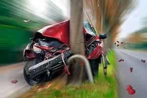 Curiosidade sobre acidente de trânsito